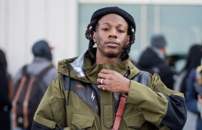 "Joey Badass – ""Bounce Out with That"" (Remix)"